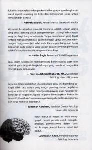 "Endorsement ""Rakyat Nggak Jelas"""