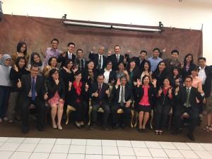 Dosen Fakultas Humaniora - BINUS University