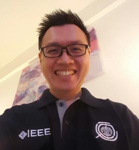 Kenang-kenangan Kaos IEEE-Fasilkom UI
